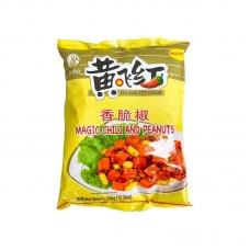 HFH Spicy Peanut Magic Chili 308g