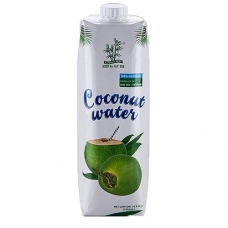 Bamboo Tree  Coconut Water  1 ltr