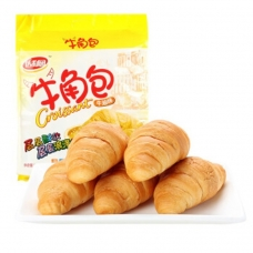 Daliyuan Croissant Bread Butter Flavor 240g
