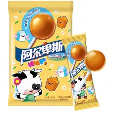 ALPS Milk Lollipop
