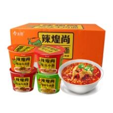 JML Double Spicy Instant Noodle (1 case/12 pack)