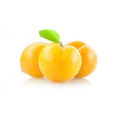 5 Yellow Plums