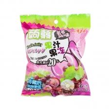 AJI Konjac Jelly Passion Fruit & Grape 260g