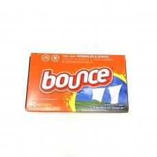 Bounce  Dryer Sheet