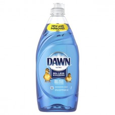 Dawn Dish Original Scent 573ml