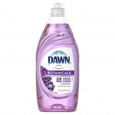 Dawn Dish Botanicals Dishwashing Liquid 573ml