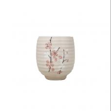 "3""Sakura Cup-Pink Cherry Blossom"