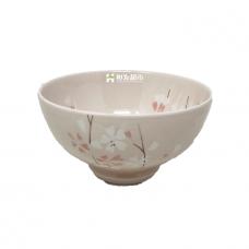 "5""Rice Bowl-Pink Cherry Blossom"