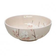 "7""Rice Bowl-Pink Cherry Blossom"