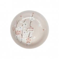"""9""""Sakura Plate-Pink Cherry Blossom"""