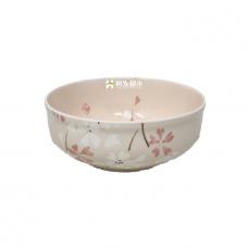 """6.75""""Sakura Bowl-Pink"""