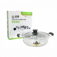 Sheder 28Cm The Thick Hot Pot
