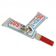 Bi Yi Bi 502 Supwer Glue