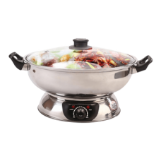 ES Electric HotPot/ Steamboat