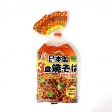 Itsuki Fried Soba Noodles for 3 servings 510g
