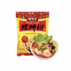 Luosi Rice Noodles 85oz