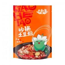 xiaohetao casserole potato noodle 275g