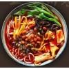 River snails rice noodle