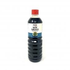 Assi Soy Sauce Less Sodium 1 Liter