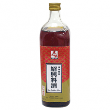 Asian Taste Shao Hsing Rice Cooking Wine 750ml