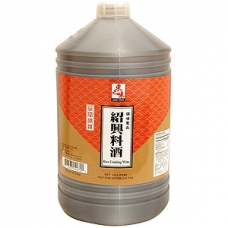 Asian Taste Shao Hsing Rice Cooking Wine 3L