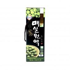 Habongjeong Plum Extract 700ml