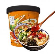 Li Ziqi Red Oil Noodles (Healthy Non-Fried) 135g