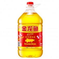 ARAwana Peanut Blending Oil 4L