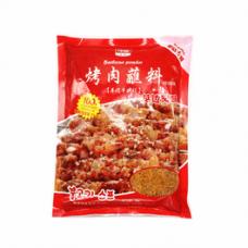 SH BBQ Powder-Spicy 1kg