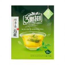 3:15 pm Four Seasons Oolong Tea 21g