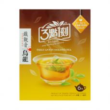 3:15 pm Tieguanyin Oolong Tea 21g