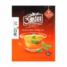 3:15 pm Red Oolong Tea 21g