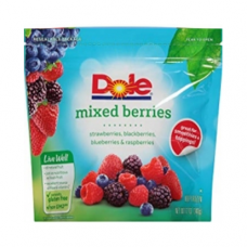 Dole Mixed Berries 14oz