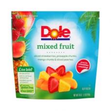 Dole Mixed Fruit 14oz