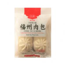 Fuzhou Pork Bun 1.32LB