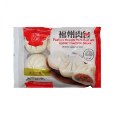Fuzhou Pork Bun 6pcs.