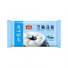LKF Sesame Paste Rice Bl 200g
