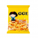 GGE Wheat Crackers BBQ Flavor 1 Packet 2.82oz.