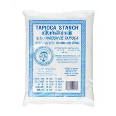 EB Tapioca Starch 1lb.