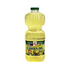 Asian Taste Pure Canola 1 Bottle 48 FL oz.