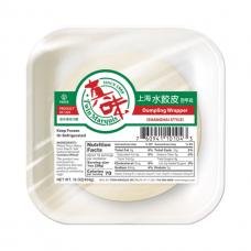 TM Dumpling Wrapper Shanghai Style16oz