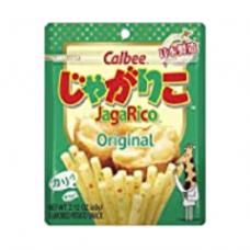 Calbee Jagarico Original Flavor 60g