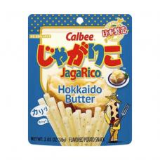 Calbee Jagarico Hokkaido Butter Flavor 58g