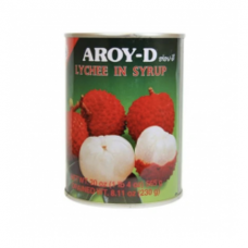 Asian Taste Lychee in Syrup 14oz