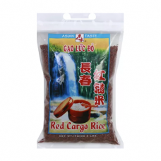AT Red Cargo Rice 5lb