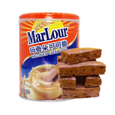 Marlour Macchiato Cocoa Crisp 255g