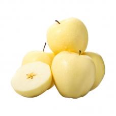 9 Yellow Butter Fuji Apple