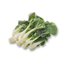 1 Bag of Bok-Choy Tips (about 1.5lb)