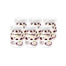 Qiao Mom Fried Yogurt Pudding 85g*6