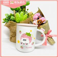 3D cat Mug(YoSun Good)